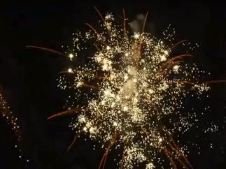 Hervorragend Feuerwerk zum selbst abbrennen - Himmelsfeuerwerkerei PE06